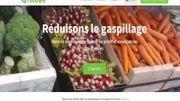"""Réduction du gaspillage alimentaire :""""Foodwe"""" et les grands magasins"""