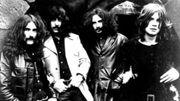 Belle récompense pour Black Sabbath