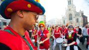 Weekend d'ouverture des 800 ans de Saint-Gilles