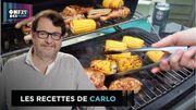 Recette de la sauce chimichurri pour votre barbecue