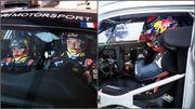 Neuville se teste sur la neige, la première de Loeb avec Hyundai avant le Monte-Carlo