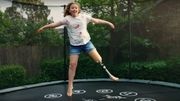 Coup de coeur : la vidéo promotionnelle pour les Paralympiques