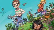 Quatre bandes dessinées pour apprendre tout en s'amusant !