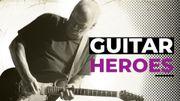 Guitar Heroes: David Gilmour