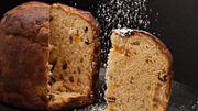 Connaissez-vous le panettone, cette pâtisserie sucrée de Noël qu'on adore ?
