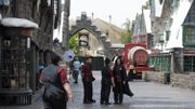 Harry Potter poursuit sa conquête du monde des Moldus, avec un parc à Hollywood