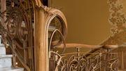 Le Festival Bruxelles Art Nouveau/Art Déco commence ce week-end