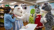 JO Tokyo 2020 : pourquoi le Japon est-il aussi amoureux des mascottes ?