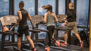 Les hommes se fient davantage au sport que les femmes pour rester en bonne santé