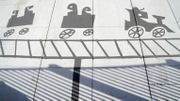 Cet artiste américain donne vie au mobilier urbain