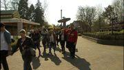 Début de la saison touristique : les parcs d'attractions pourvoyeurs d'emploi