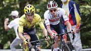 L'œil de Pierre Marlet: Roglic, sans doute bientôt le premier représentant de l'Est à gagner le Tour de France