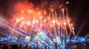 3 Are Legend mettent un point final à Tomorrowland avec de grands classiques dance