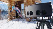 La Réalité Virtuelle s'invite aux Jeux Olympiques d'hiver