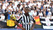 Robinho signe à Sivasspor, malgré sa condamnation pour viol