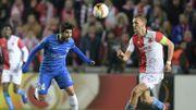 Pas de but entre le Slavia Prague et Genk, tout se jouera au match retour