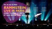 Rammstein - Live In Paris
