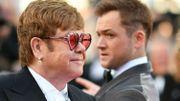 Surprise pour les fans d'Elton John