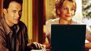"""""""Vous avez un message"""" : Tom Hanks et Meg Ryan s'aiment sur internet !"""