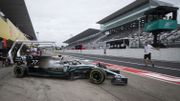 Bottas devance encore Hamilton en essais libres 2