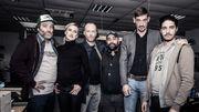 """Nabil Ben Yadir de retour avec un thriller en 2 langues après """"Les Barons"""" et """"La Marche"""""""