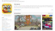 Une version illégale du jeu Cuphead débarque sur l'App Store