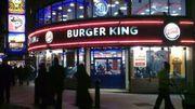 Le premier Burger King a ouvert ses portes chez nous...
