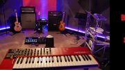 """Les """"Lockdown Sessions"""" du Backing Jam Studio"""