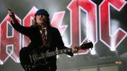 """Angus Young: """"c'est trop tard pour qu'AC/DC change de style!"""""""