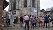 Le FAM, le Famenne & Art Museum, vous propose de découvrir le patrimoine de Marche-en-Famenne autrement