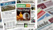 Albert II, Stromae, Stéphane Moureau,... ils sont tous dans la Revue de Presse!