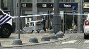 Liège: la place Saint-Lambert fermée suite à la découverte d'un véhicule suspect