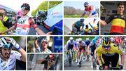 Tour de France: de Pogacar à Van Aert, les dix hommes à suivre