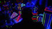 """Projection spéciale de """"Enter the Void"""" à la Cinématek, précédée d'une conférence"""