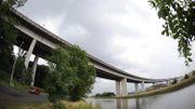 Accident R0 à hauteur du Viaduc de Vilvoorde: la chaussée est dégagée