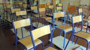 Les jours blancs: les profs à la correction, les élèves en récréation