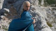 """Game of Thrones"" de retour le 12 avril"