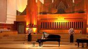 À travers le temps… le Concours Musical International Reine Elisabeth
