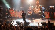 Les Eagles of Death Metal en concert à Paris et à Forest National en février