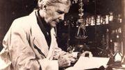 Elisa Leonida Zamfirescu, femme de sciences parmi les hommes