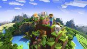 Minecraft débarque gratuitement sur le PlayStation VR