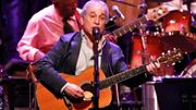 Paul Simon à guichets fermés le 17 juillet à Forest National