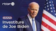 USA : suivez l'investiture de Joe Biden sur La Première