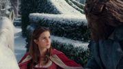 Féérie, magie et drame dans la nouvelle bande annonce de La Belle et La Bête avec Emma Watson