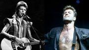 David Bowie et George Michael dans le dictionnaire britannique