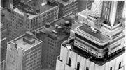La Ford Mustang sur le toit de l'Empire State Building pour ses 50 ans