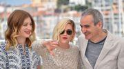 """À Cannes, les spectres de """"Personal Shopper"""" d'Assayas déconcertent"""