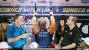 Scott Dixon décroche sa cinquième couronne en IndyCar