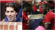 Van Nistelrooy impressionné par la force physique et les capacités de Lukaku