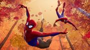 """Spider-Man : New Generation"" décroche 7 récompenses aux Annie Awards"